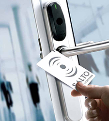 Access Control Slough
