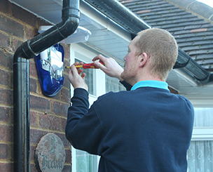 locksmith Marlow